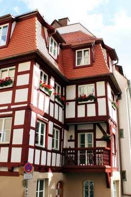 Guia de Nuremberg - Centro Histórico 5
