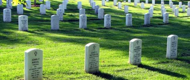 Roteiro de 3 dias em Washingtion - Cemitério de Arlington