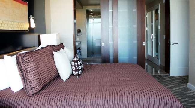 Onde ficar em Las Vegas - Aria Hotel 5