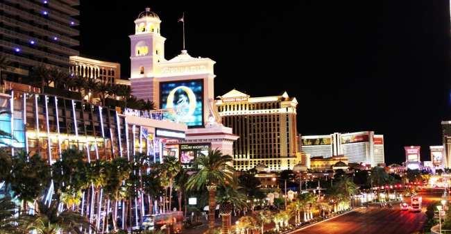 10 Dicas de compras em Las Vegas - Avenida Strip