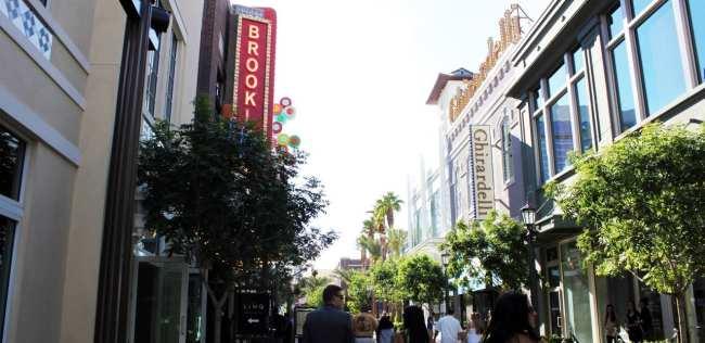 10 Dicas de compras em Las Vegas - Lojas no The Linq 2