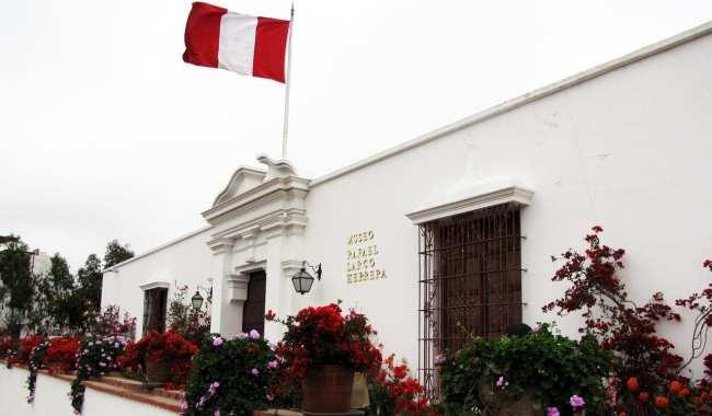 5 Programas imperdíveis em Lima - Museo Larco