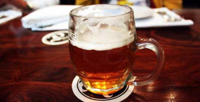 A cultura da cerveja na República Tcheca - Ostrava