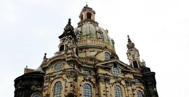Dicas de viagem a Dresden - Frauenkirche