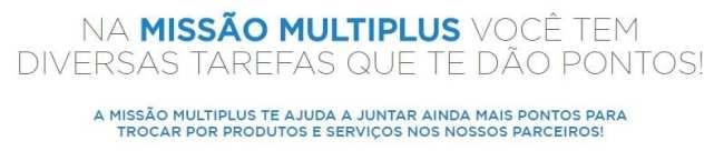 Missão Multiplus