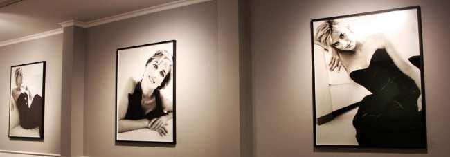 Museu Mario Testino de Lima - Princesa Diana
