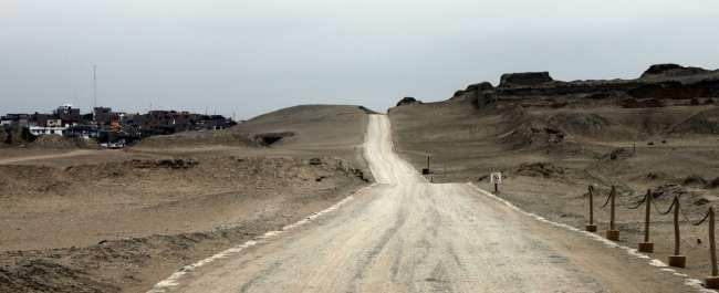 Vale a pena ir a Patchacámac no Peru - 3