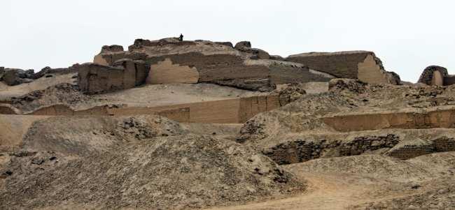 Vale a pena ir a Patchacámac no Peru - 4