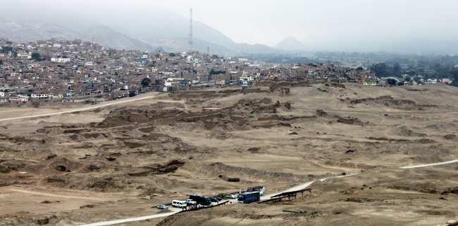 Vale a pena ir a Patchacámac no Peru - 7