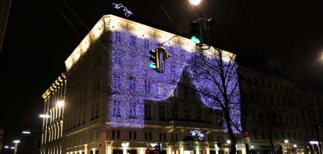 Guia KLM de Viena - The Ring Hotel