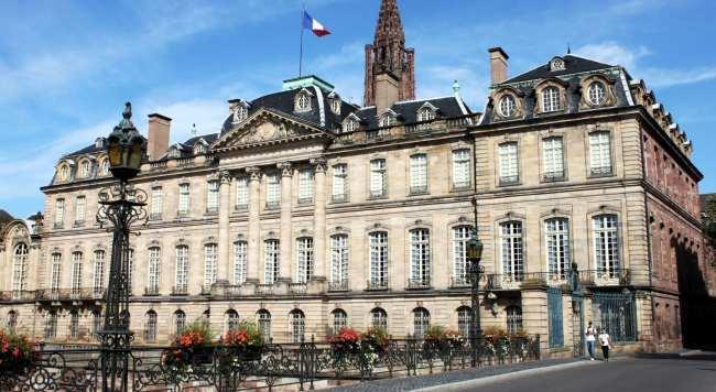 Dicas e roteiros de Strasbourg / Estrasburgo - 4