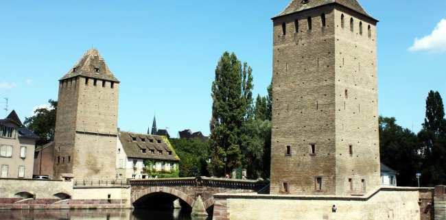 Dicas e roteiros de Strasbourg / Estrasburgo - 15