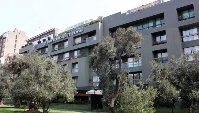 Hotéis em Lima: do básico ao luxo - Sonesta El Olivar