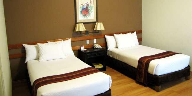 Hotéis em Lima: do básico ao luxo - Casa Andina Classic