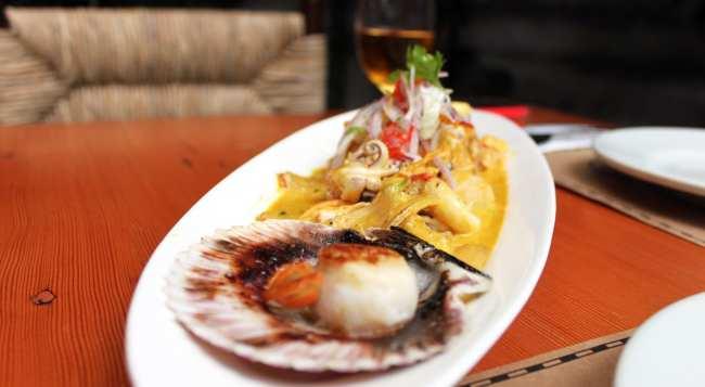 Restaurantes em Lima para comer bem - El Mercado 3