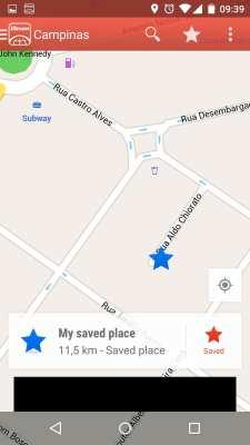 City Maps 2Go - Review 4