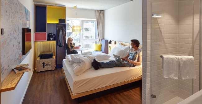 Onde ficar em Viena - hoteis diferentes 7
