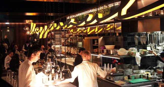 Onde comer em Viena - Restaurante Kussmaul