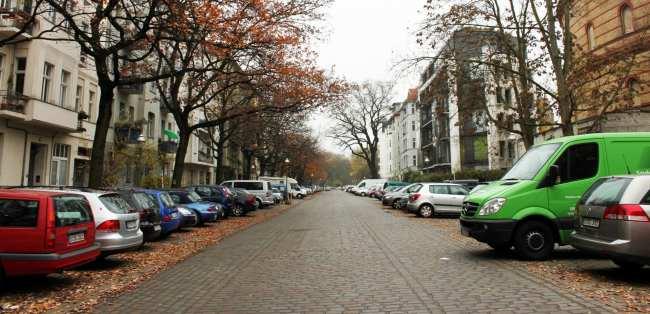 Onde ficar em Berlim e os melhores bairros - Kruzberg
