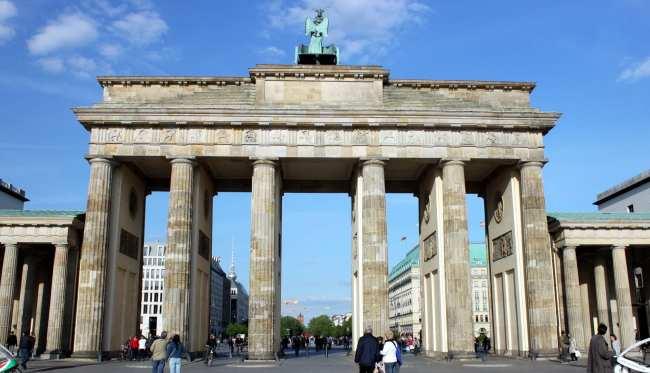 Onde ficar em Berlim e os melhores bairros - Portao de Brandenburgo