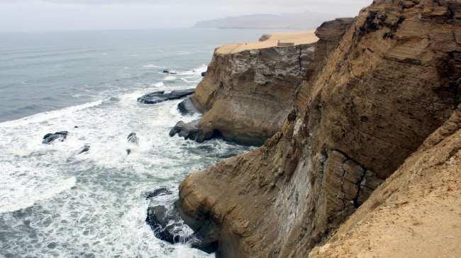 Peru: Ilhas Ballestas e Reserva Nacional de Paracas - 11