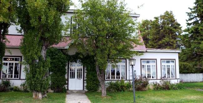 Review Hotel Tierra Patagonia - Parada no caminho