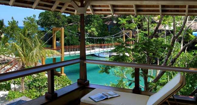 Sundaytalk - Hotel Island Outpost 4