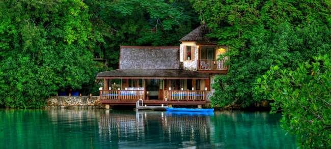 Sundaytalk - Hotel Island Outpost 6