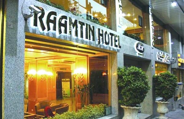 Foto: Raamtin Hotel