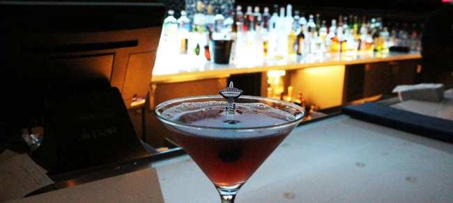 5 melhores bares de Las Vegas - Level 107 Lounge 2