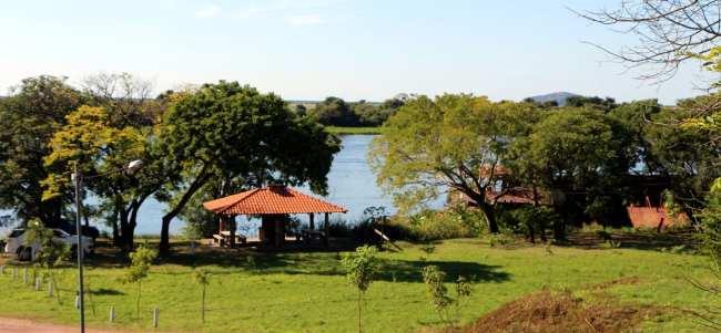 Pantanal Corumbá - 1