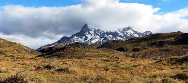 Torres del Paine Patagonia Chilena - Maciço Paine