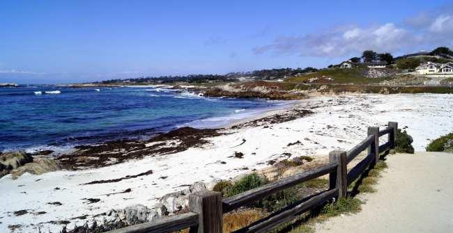 Road trip pela Califórnia de São Francisco a Monterey e Carmel - 14