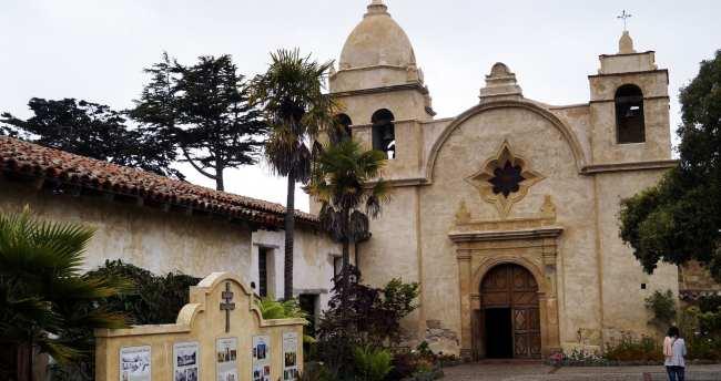 Road trip pela Califórnia de São Francisco a Monterey e Carmel - 33