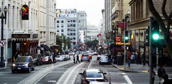 Roteiro de 2 dias em São Francisco - 27