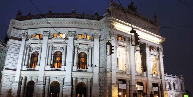 Roteiro de Viena os melhores programas e atrações - Teatro