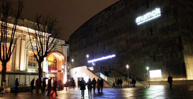 Roteiro de Viena os melhores programas e atrações - Museum Quartier