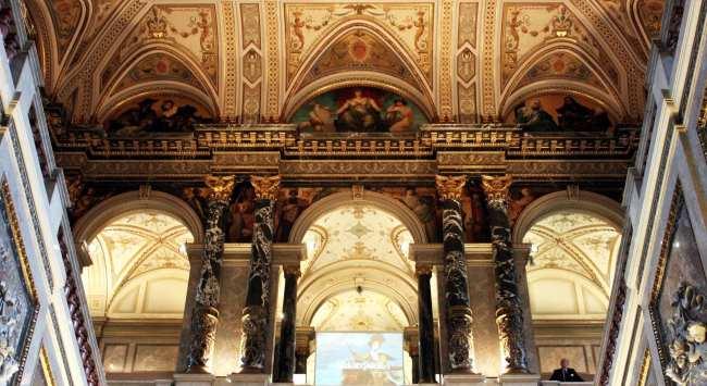 Roteiro de Viena os mehores programas e atrações - Museu de História da Arte
