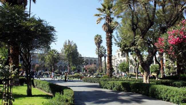 O que fazer em Arequipa - 4