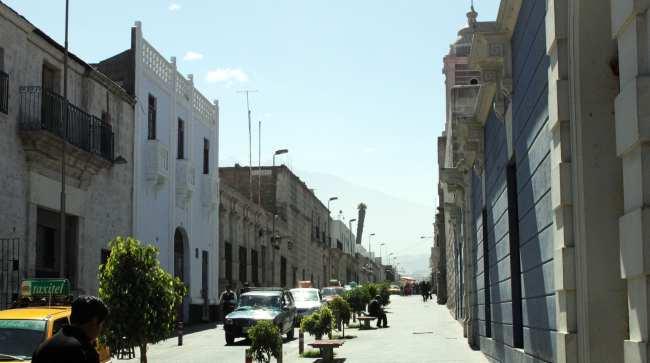 O que fazer em Arequipa - 7