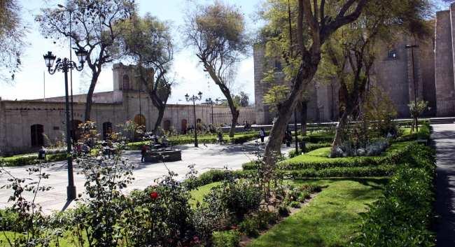 O que fazer em Arequipa - 13