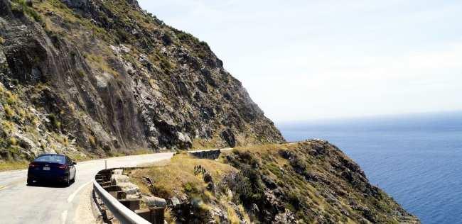 Road trip pela Califórnia Big Sur - 8