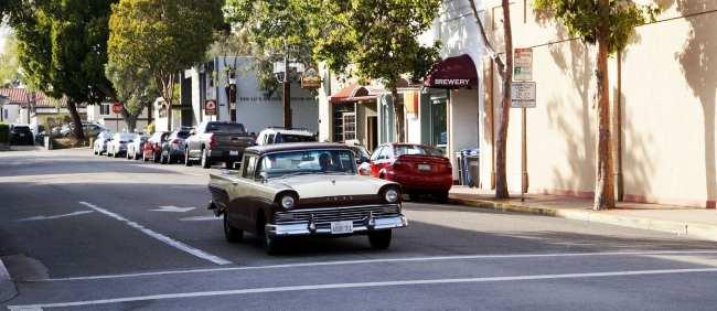 Road Trip pela Califórnia San Luis Obispo - 10