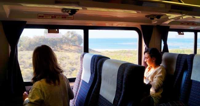 Road trip pela Califórnia Santa Barbara - 1