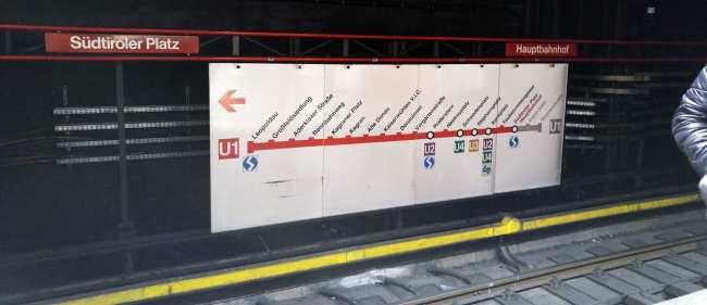Transporte público e metrô em Viena - Guia completo - 09