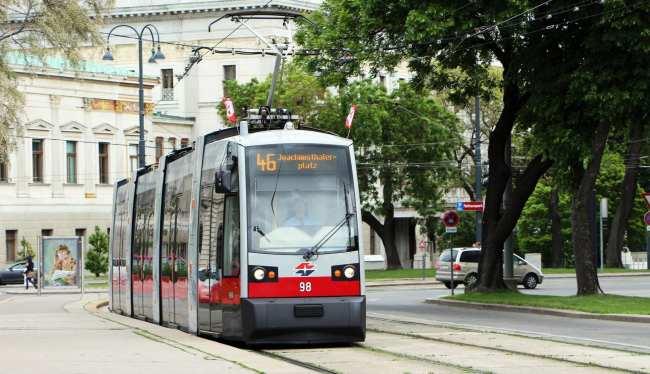 Transporte público e metrô em Viena - Guia completo - 15