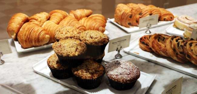 Onde tomar café da manhã em Las Vegas - Bouchon Bakery 1