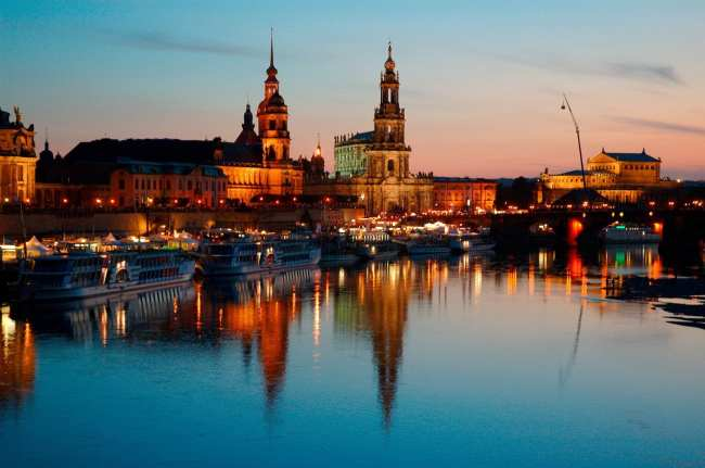 Turismo Week - Alemanha