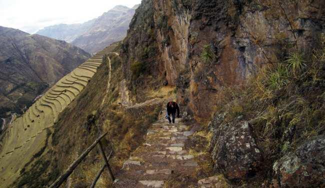 Relatos da Ana Luíza: Valle Sagrado 3