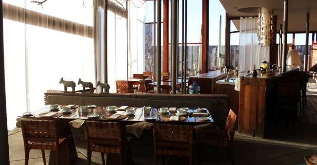 Hotel Tierra Atacama - interior 21
